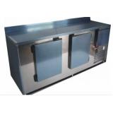 balcão refrigerado para refrigerante na Umuarama