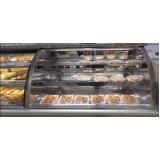 balcão refrigerado para lanchonete