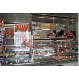 Balcão Refrigerado Inox para Restaurante