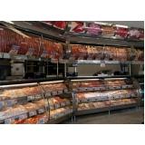 balcões refrigerados inox para avícolas em Santa Isabel