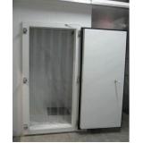 Câmara Fria Pequena