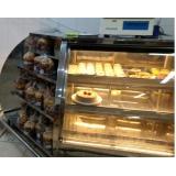 empresa de balcão de vidro para açougue refrigerado Miracatu