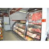 empresa de balcão refrigerado inox para restaurante na Santa Branca