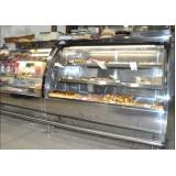 empresa de balcão refrigerado para açougue grande na Torrinha