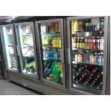 empresa de balcão refrigerado para açougue pequeno Rio do Sul