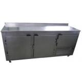 empresa de balcão refrigerado para refrigerante Miracatu