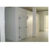 empresa de câmara frigorífica para açougue em Limeira