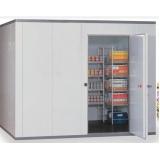 empresa de câmara frigorífica para sorvete Pitangueiras