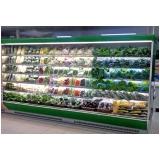 empresa de expositor refrigerado para supermercado em Paulínia
