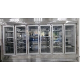 empresa de geladeira expositora para sorvete Aguaí