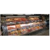 expositor refrigerado para açougue preço na Araçariguama