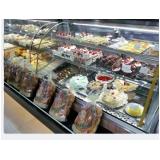 fabricante de geladeira expositora para bolos Monteiro Lobato