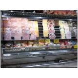 geladeira expositora a venda  preço Ribeirão Bonito