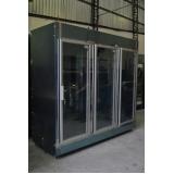 geladeira expositora para refrigerante Iacri
