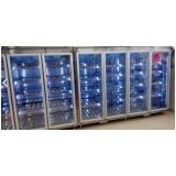 geladeira expositora preço Pirajuí