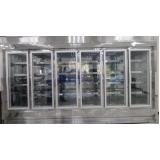 geladeiras expositoras para cervejas na Rubiácea