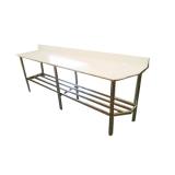 mesa de açougueiro
