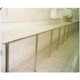 mesas para açougue personalizados em Osasco