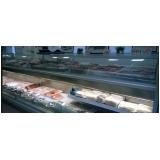 onde encontro venda de balcão para peixaria Uberaba