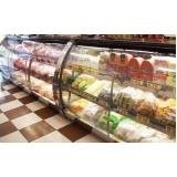 quanto custa balcão expositor refrigerado para açougue na Cássia dos Coqueiros