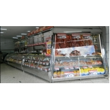 quanto custa balcão refrigerado inox 2 portas na Jeriquara