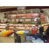 quanto custa balcão refrigerado novo Pitangueiras