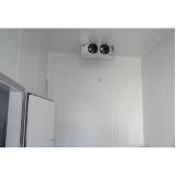 quanto custa câmara frigorífica para comércio na Criciúma