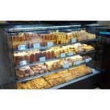 quanto custa expositor refrigerado para padaria Bernardino de Campos