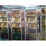 quanto custa geladeira expositora para refrigerante Sud Mennucci