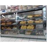 quanto custa geladeira para bolos e doces na Panorama