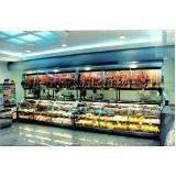 quanto custa vitrine refrigerada suspensa em Santana de Parnaíba