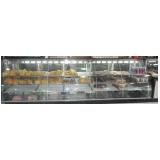 quanto custa vitrine refrigerada em Ilhabela