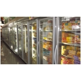 Refrigerador Vitrine Vertical