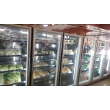 refrigeradores vertical com porta de vidro Euclides da Cunha Paulista