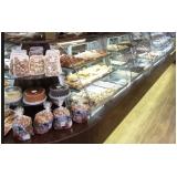 venda de balcão refrigerado para padaria  preço em Jundiapeba