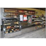 venda de balcão refrigerado para restaurante Mirante do Paranapanema