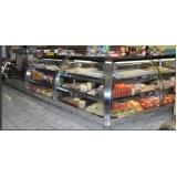 venda de balcão refrigerado
