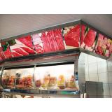 vitrine refrigerada suspensa preço em Indaiatuba